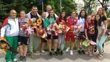Боркините ни се завърнаха от Япония, част от тях ще участват на европейското за девойки в Турция