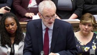 Лейбъристите се обявиха за нов референдум по Брекзит