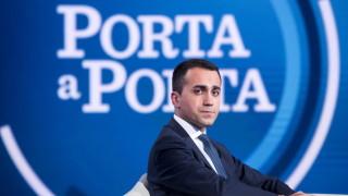 Напрежение в управляващата коалиция в Италия