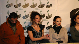 """Награда Стоян Камбарев""  2009"