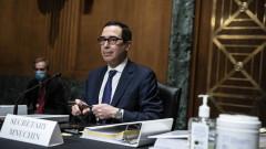 Лидерите в САЩ с пробив в приемането на пакета стимули