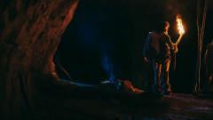 Първата среща на човека с огъня
