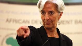 МВФ с драматични прогнози за световната икономика