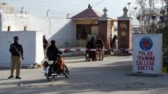 """""""Ислямска държава"""" пое отговорност за атаката в Пакистан"""