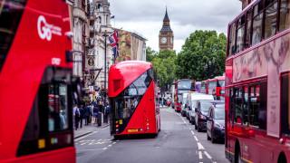 Британската икономика се готви за най-лошата си година от кризата насам