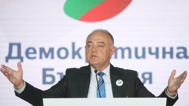Борисов разпореди ареста на Нено Димов, категоричен ген. Атанасов