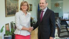 Йордания е важен партньор на България, увери Борисов