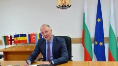 Проекти на синята икономика в Черно море, иска Желязков