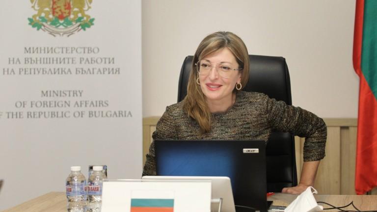 """С инициативата """"Три морета"""" представяме региона като добро място за инвестиции"""