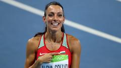 Ивет Лалова се класира на финала на 200 метра в Рио