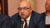 Красен Кралев: Търгът за базите на ЦСКА ще бъде публичен, прозрачен, според закона!
