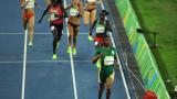 Решение на КАС направи Кастер Семеня двукратна олимпийска шампионка на 800 метра