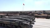 Китай мобилизира балистични ракети, способни да потопят кораби на САЩ