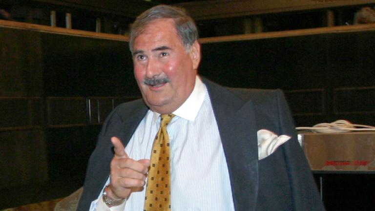 Жорж Ганчев приет в болница след съмнения за инфаркт