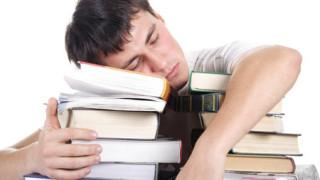 Защо спазването на режим за сън е важно за успеха?