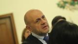 Дончев: Гражданите да протестират, а управляващите да управляват