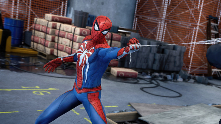 ИгратаMarvel`s Spider-Man беше една от най-очакваните игрите и не можем