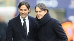Филипо Индзаги: Без пандемията Лацио щеше да е шампион