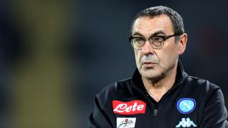 Маурицио Сари оставя Наполи, поема Италия?