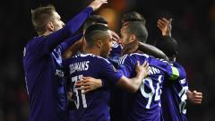 НА ЖИВО: Манчестър Юнайтед - Андерлехт, Рашфорд бележи за 2:1!
