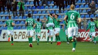 Берое ще се утвърждава на третото място в Първа лига в Битката за Тракия
