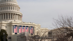 Дефицитът на САЩ подскочи с 39%