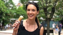 Как изглежда Луиза Григорова 10 дни след раждането