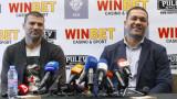 Кубрат и Тервел Пулеви няма да стават политици
