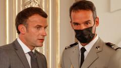 Макрон и френски министри сред шпионираните в аферата Pegasus