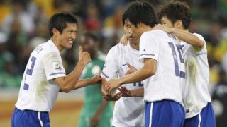 Южна Корея остана без треньор
