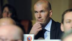 Зидан напуска Реал през лятото