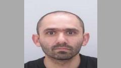 Столичната полиция издирва 33-годишен мъж