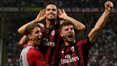 Милан никога не е играл срещу Аустрия (Виена) в историята си