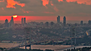 Турция остава най-застрашената развиваща се държава