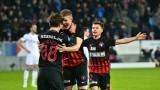 Мидтиланд на Божидар Краев запази шампионските си амбиции след феноменален обрат срещу ФК Копенхаген