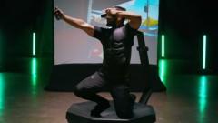 """VR машината от """"Играч първи, приготви се"""" идва догодина"""