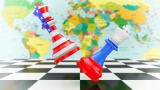 В преследване на ново статукво в отношенията Русия-Запада