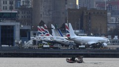 Летище Лондон-Сити отново функционира нормално