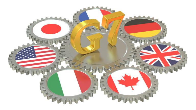 САЩ решиха да отложат срещата на върха на Г-7 във