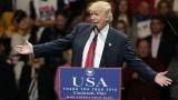 Тръмп запазва санкциите
