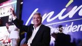 Ленин Морено и Гилермо Ласо отиват на президентски балотаж в Еквадор