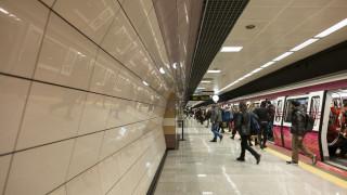Истанбул иска да построи 1 000 километра метро