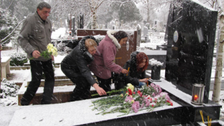 8 години от трагедията в Кербала