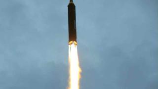 САЩ и Южна Корея засилват натиска над Пхенян