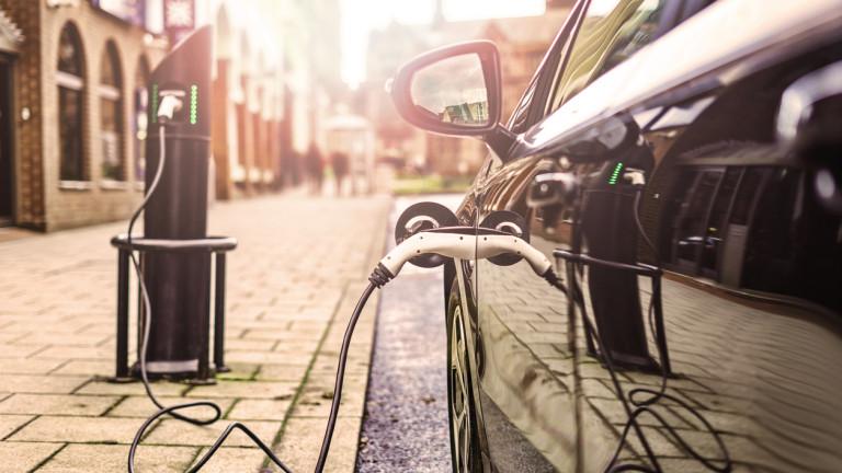 GM и LG инвестират $2,3 милиарда в завод за батерии