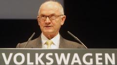 Почина Фердинанд Пиех, който превърна Volkswagen в глобален лидер в автоиндустрията