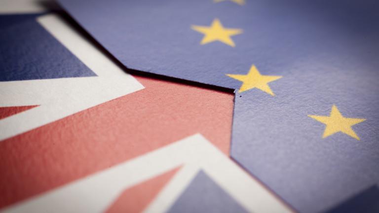 Лондон позволи на ЕС да се забави с ратифицирането на търговската сделка