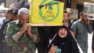 Иракските сили възобновиха настъплението към източната част на Мосул