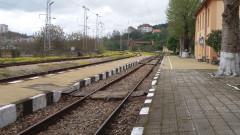 Свлачища спряха влаковете между Царева ливада и Габрово