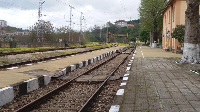 Спряха влаковете между Белица и Разлог